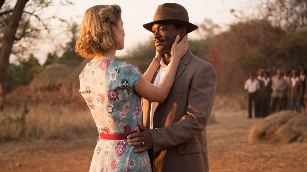 Seretse and Ruth's love story: still as groundbreaking today as it was in 1948